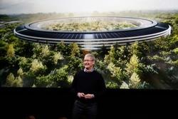 اپل میزهای مخصوص برای کارمندان خود می سازد