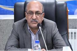 غلامرضا مالکی/رئیس سازمان مدیریت و برنامه ریزی سیستان و بلوچستان