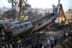 مصر: 12 قتيلاً و28 جريحاً بحادث انقلاب سيارة نقل محملة بالاسمنت