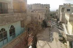 غوطه شرقی در دومین روز هم شاهد ثبت موردی از خروج غیرنظامیان نبود