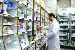 داروخانه ۱۳ آبان رامسر حتی سرمهای معمولی را ندارد
