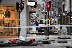 داعش خواستار حمله به شهروندان سوئد با استفاده از کامیون شد