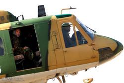 İran Ordusu'nun askeri alandaki kazanımları tanıtıldı