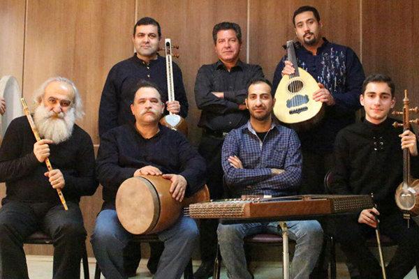 «شبروان» برای رونق ساز و آواز کنسرت می دهد/ اجرا در تالار رودکی
