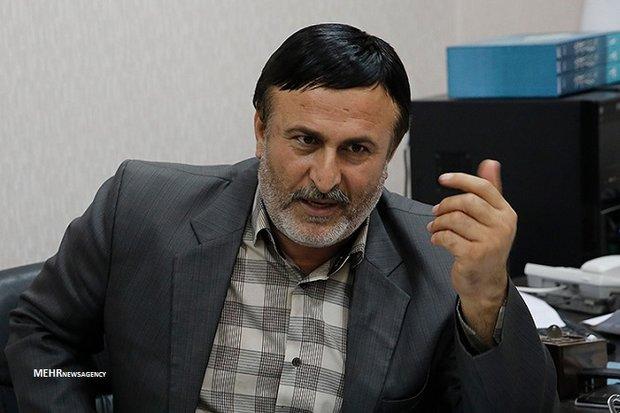 اسماعیل کاظمی
