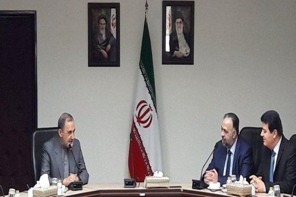 Iran, Syria need to further strengthen bilateral ties
