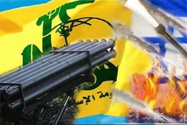 جبهه حزبالله و اسرائیل بوی باروت میدهد