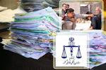 مراجعه ۴۰۸۸ نفر با ادعای نزاع برای معاینه به پزشکی قانونی استان
