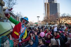'Amu Nowruz' Festival in Qazvin