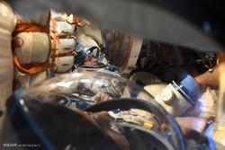 هفته جهانی فضا در ایران آغاز شد