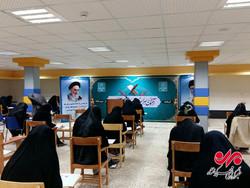 آزمون کتبی حفظ قرآن کریم در استان کرمانشاه برگزار شد+عکس