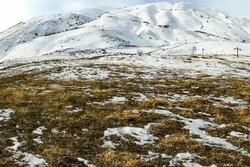 بی رونقی ورزش اسکی در بام ایران/ پیست های اسکی فعال نشدند