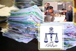 رشد ۴.۲ درصدی مراجعین نزاع در سه ماهه ابتدایی امسال/ تهران درصدر