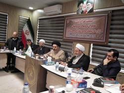 مراسم اعتکاف سال جدید ۱۱تا ۱۳فروردین ۹۷درمساجدمحوری استان برگزار میشود