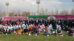 اینفانتینو: فوتبال بانوان پیشرفت نکند مرا به خانه راه نمیدهند!