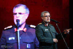 نقش سپاه درامنیت مناطق غربی/مردم پشتیبان همیشگی انقلاب و نظام