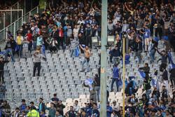 هشدار باشگاه استقلال به هوادارانش برای جلوگیری از دو سال محرومیت