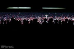 تماشاگران دربی ۸۶