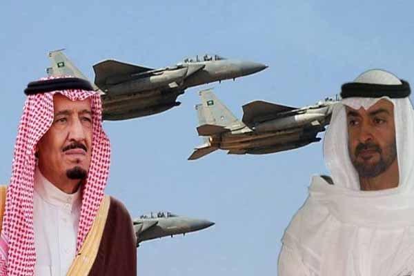 الإمارات والسعودية تطلبان مساعدة أميركا لاحتلال ميناء الحديدة اليمني