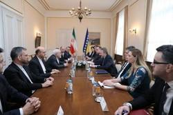 Iran, Bosnia explore ways to facilitate banking ties, visa facilitation