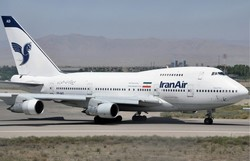 Boeing ordered to reveal details of deal with Iran to Israeli family