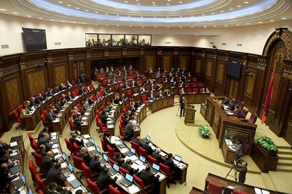 ارمينيا تلغي اتفاقات التطبيع مع تركيا
