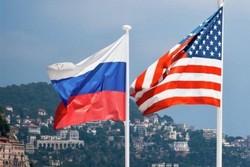 روابط آمریکا- روسیه