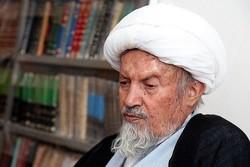 تاکنون سر سوزنی در صحت انتخاب آیتالله خامنهای تردید نکردهام