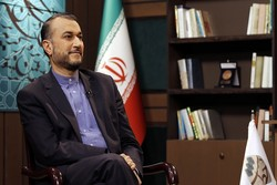 Iran seeks strengthening relations with Iraq