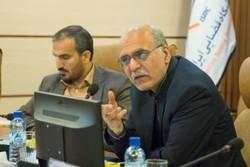 آمار تفاهمنامه های منعقدشده بین دانشگاههای ایرانی و خارجی