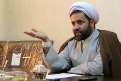حجتالاسلام علی اصغر همتیان