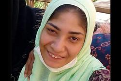 سپیده حیدری