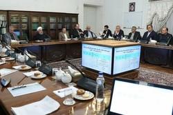 مجلس العمل يعقد اجتماعا برئاسة روحاني