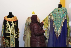 Fajr Fashion and Clothing Festival intl. section opens in Tehran