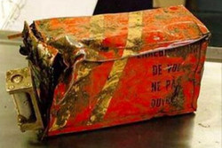 Black box from Tehran-Yasuj crashed plane retrieved