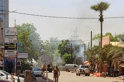 گروهی وابسته به القاعده مسئولیت حملات بورکینافاسو را برعهده گرفت