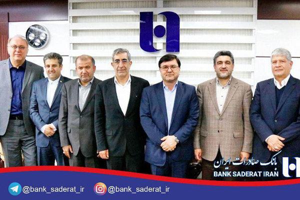 روزهای طلایی و درخشانتر بانک صادرات ایران بزودی فرا میرسد