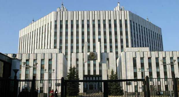 Russian Reconciliation Center in Damascus shelled by militants