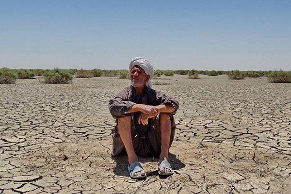 ۱۰۰ درصد مساحت ۷ شهرستان سیستان و بلوچستان درگیر خشکسالی است
