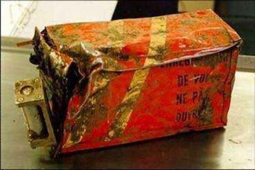 جعبه سیاه 3704