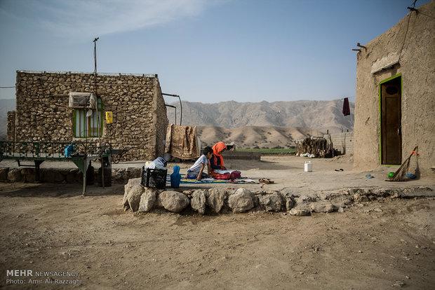 دختری از اهالی روستای ارغون به همراه برادر کوچکترش درس میخواند. تحصیل تنها تا دورهی ابتدایی ممکن است و دختران پس از این دوره، ناچار به ماندن در خانه و انتظار برای ازدواج هستند.