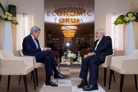 Iran pushes Europe to pressure USA  on nuclear deal