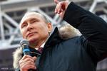 Putin tekrar Rusya Devlet Başkanı oldu