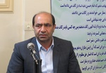 حیدر میرزایی / مدیرکل تعزیزات حکومتی سیستان و بلوچستان