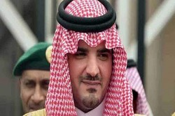 وزیر کشور عربستان به الجزایر می رود