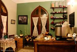 خانه_ کافهها هنوز مصداق تأسیسات گردشگری نیستند