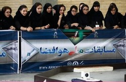 مرحله نهایی ششمین دوره مسابقات کن ست ایران برگزار شد