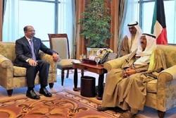تاکید عراق بر گشودن صفحه جدید در روابط با اعراب منطقه