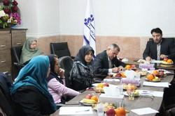 برگزاری کارگاه های بازآموزی اعضای شوراهای شهرستان