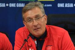صحبتهای برانکو در گفتگوهای منتخب کنفدراسیون فوتبال آسیا